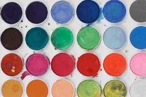 paints and coatings and inks small